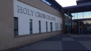 Holy Cross College Strabane