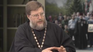 Father Dmitry Polushin