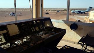 Аэропорт Мали