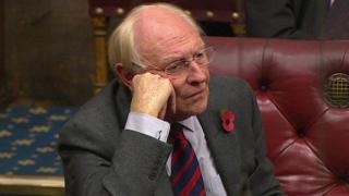 Lord Kinnock