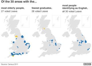 Brexit graduate