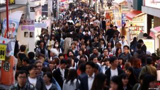 Japan stocks slip despite growth data