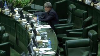 علی مطهری، نائبرئیس مجلس ایران