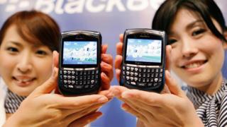 El que fuera el rey del smartphone apenas abarcó el 1% del mercado móvil mundial durante el último año.