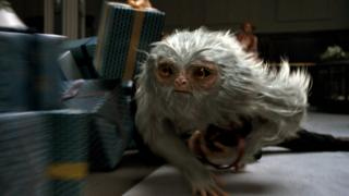 The Demiguise