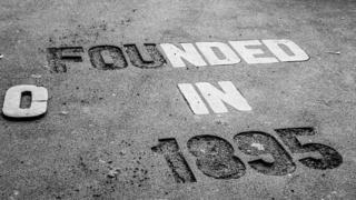 Boleyn Ground sign