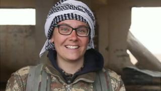جنگ با داعش