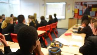 David Laws speech on grammar schools