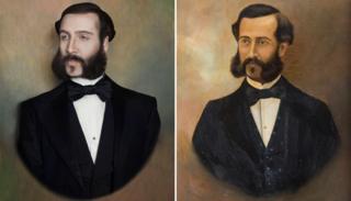 Fuchs e Eulogio Elespuru y Martinez de Pinillos