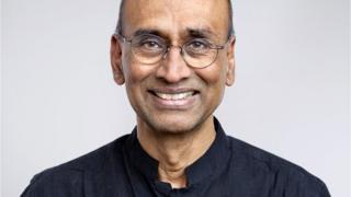 Prof Venki Ramakrishnan