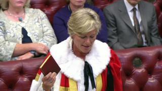 Baroness Bloomfield