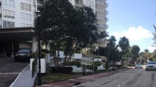 @MiamiBeachPD photo of threatened centre