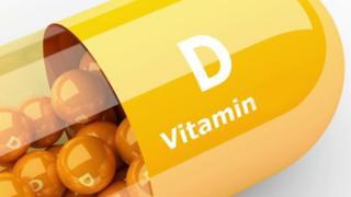 """فوائد فيتامين """"دي"""""""