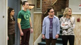 Big Bang Theory 'soft kitty' lawsuit dropped