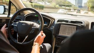 British insurers: 'Give us driverless car data' - BBC News