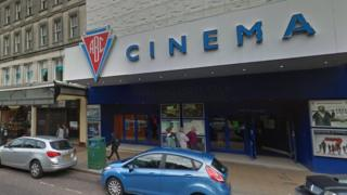 ABC Cinema, Bournemouth