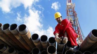 شتاب پروژههای گازی در ایران