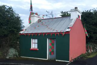 House in county Mayo