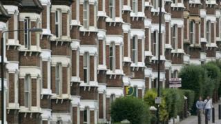 Buy-to-let mortgage demand to grow, Bank of England says