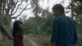 Pooja with Chandra