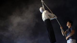 Gülen için idam çağrıları