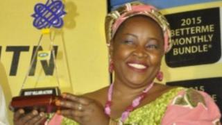 Aisha Dankano