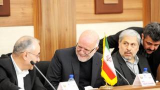 وزرای نفت و انرژی ایران و عمان چارچوب کلی توافق گازی بین دو کشور را در تهران تمدید کردهاند