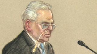 Moors Murderer Ian Brady loses counsel judiciary fight