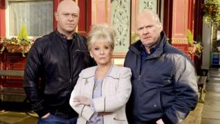 Dame Barbara to bow out of EastEnders