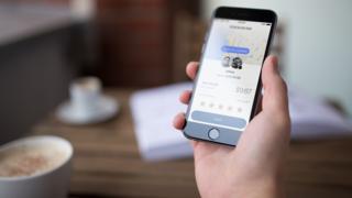 Juno smartphone app