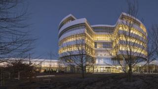 Novo Nordisk headquarters
