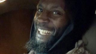 """Группировка """"Исламское государство"""" распространило фотографию Фиддлера"""