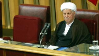 اکبر هاشمی رفسنجانی در تمام ادوار مجلس خبرگان عضویت داشت