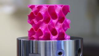 Esponja creada por el MIT
