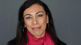 Carmen Aguirre nasceu em Santiago e se mandou ao Canadá com a família depois do golpe militar no Chile