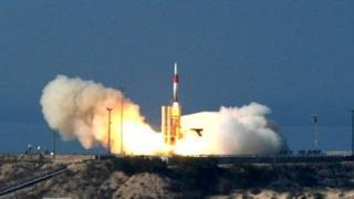 İsrail'in füzesavar sistemi