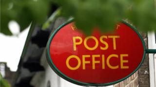 Post Office to cut more than 500 jobs