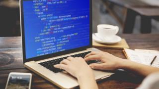 Código de computadoras
