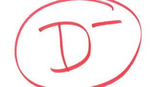 A nota D-