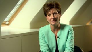 Diane James MEP
