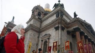 Иссаакиевский собор