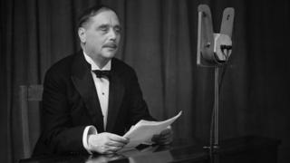 HG Wells in 1929
