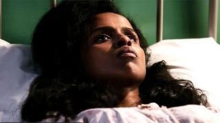 Yusra Warsama in Call the Midwife