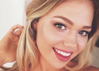 Popular Instagram user Essena O'Neill