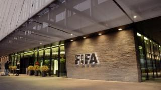 Fifa headquarters in Zurich (16 November 2016)