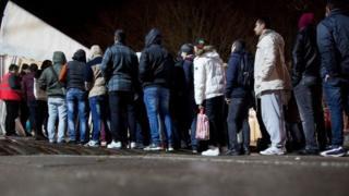 پناهجویان افغان در آلمان