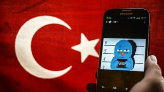 In the past, Turkey has periodically banned Twitter