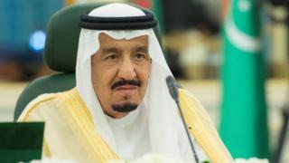 Saudi oil minister removed in overhaul