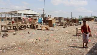 Yemeni city bans weekday khat sales