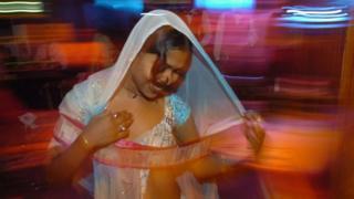 File photo of a Mumbai dance bar